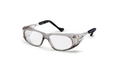 UVEX, 9134-290, METEOR,  FRAME ONLY, SMOKEY GREY, KM 56-15