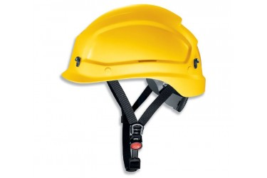 UVEX, PHEOS ALPINE RESCUE HELMET, 9773 150, YELLOW