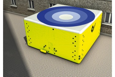Vetter Safety Cushions SP 16 / SP 25