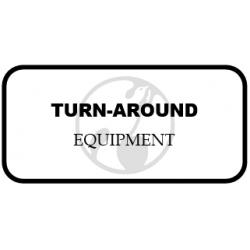 Turn-Around Equipments