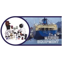 Navigational Aids & Wheelhouse Accessories